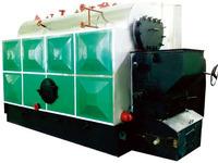 生物质水火管锅炉